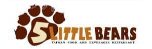 5 Little Bears
